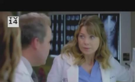 Grey's Anatomy Episode Preview: I Can't See ...
