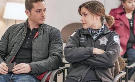 Watch Chicago PD Online: Season 3 Episode 22