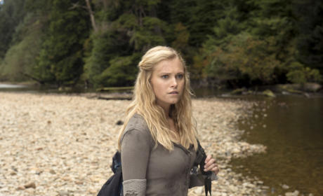 The 100: Watch Season 1 Episode 3 Online