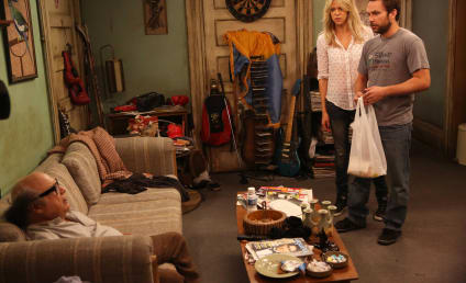 It's Always Sunny in Philadelphia Season 10 Episode 9 Review: Frank Retires