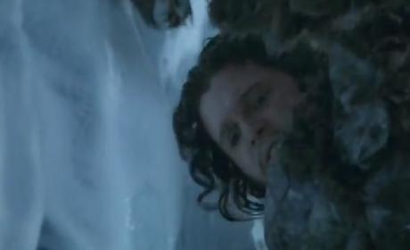Game of Thrones Sneak Preview: Making The Climb