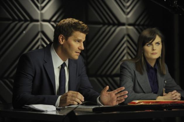 Booth Interrogates