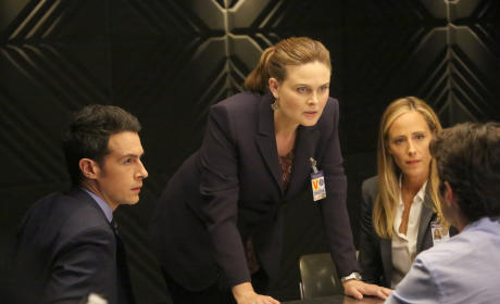 Bones Season 11 Episode 2 Review: The Brother in the Basement