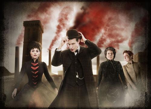 Victorian Horror
