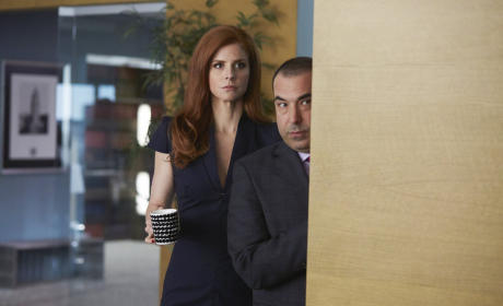 Suits: Watch Season 4 Episode 3 Online