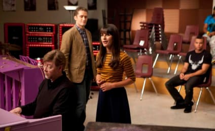 Glee Season 3 Premiere: Title, Photos, Synopsis