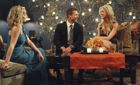 The Bachelor Season Premiere Review: Presenting Jake 2.0!