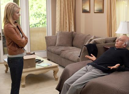 Watch Curb Your Enthusiasm Season 8 Episode 1 Online