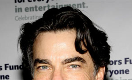 Californication Preview: More from Peter Gallagher
