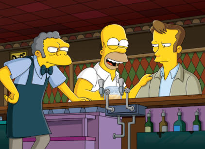 Watch The Simpsons Season 23 Episode 1 Online