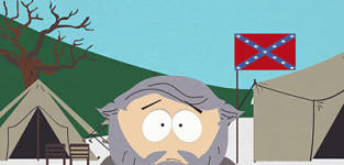 Best of South Park Season Three Quotes