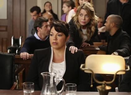Watch Grey's Anatomy Season 10 Episode 9 Online
