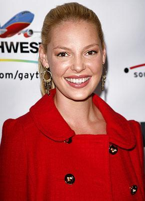 One Hot Heigl
