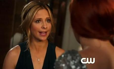 Ringer Episode Teaser: A New Sponsor?