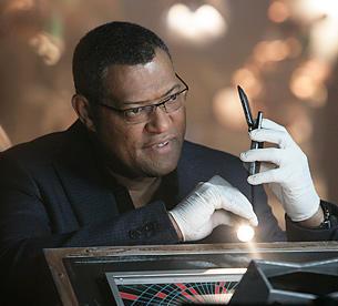 Professor Ray Langston