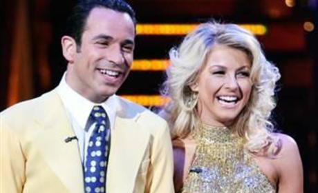 Dancing With the Stars Recap: Twice the Perfection!