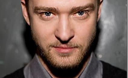 Ryan Murphy Teases Justin Timberlake on Glee