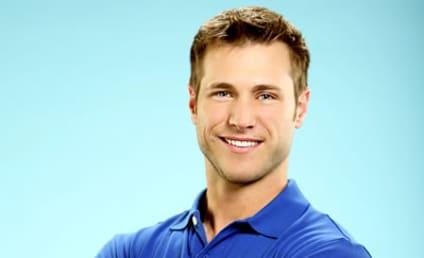 Jake Pavelka: The Next Bachelor?