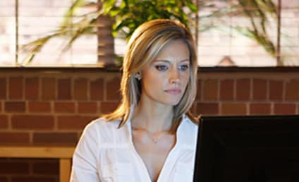 Private Practice Spoilers: KaDee Strickland Teases McSteamy Crossover