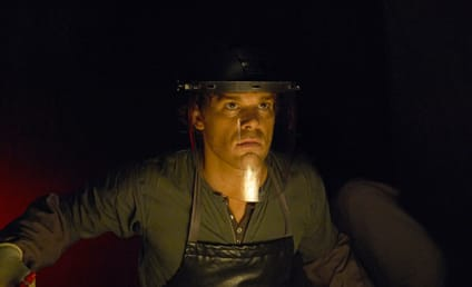 "Dexter Review: ""The Getaway"""