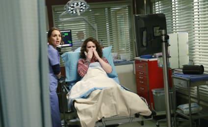 Grey's Anatomy: Watch Season 11 Episode 17 Online