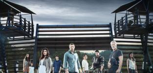 Fox Announces Two-Night Premiere for Terra Nova