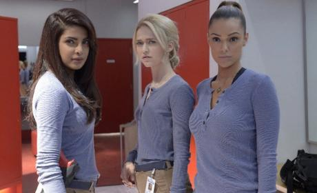 Watch Quantico Online: Season 1 Episode 10