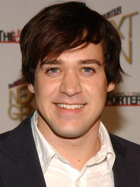 T.R. Knight Opens Up to Access Hollywood