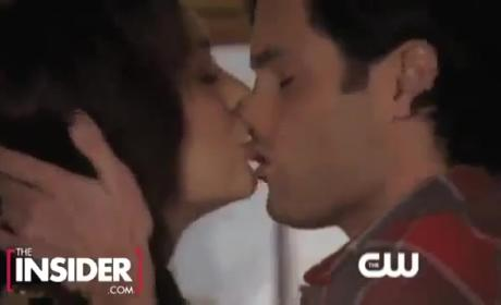 "Gossip Girl ""Con Heir"" Clip - Dair Sex Fail"