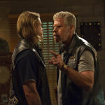 Jax and Clay
