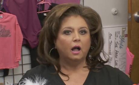 Dance Moms: Watch Season 4 Episode 13 Online