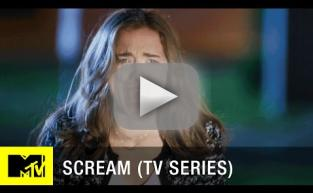 Scream This Season Trailer