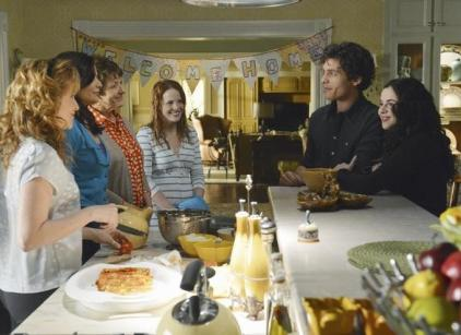 Watch Switched at Birth Season 1 Episode 23 Online