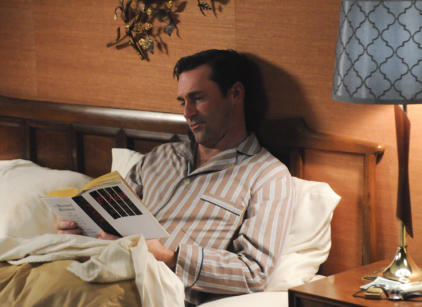Watch Mad Men Season 5 Episode 7 Online