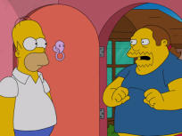 The Simpsons Season 25 Episode 10