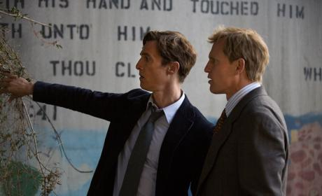 True Detective Review: Follow Your Nose