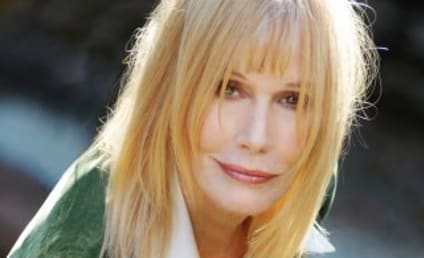 Sally Kellerman to Recur on 90210