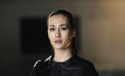 "Nikita Season Finale Review: ""Pandora"""