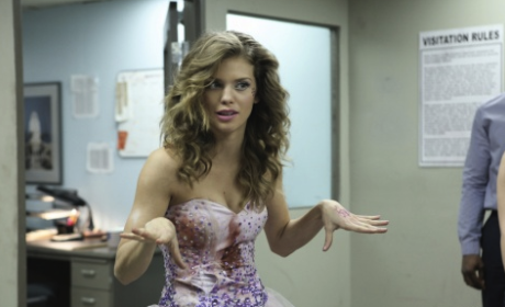 AnnaLynne McCord to Play Love Interest on Dallas Season 3