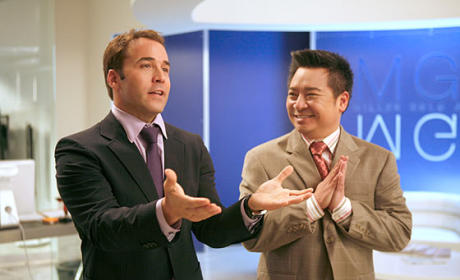 Rex Lee Teases the Future of Lloyd on Entourage