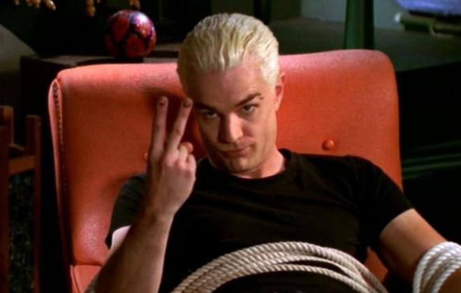 14 TV Vampires Who Really Don't Suck