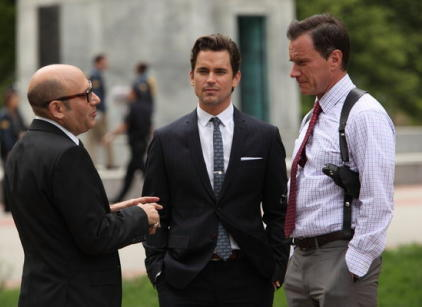 Watch White Collar Season 4 Episode 6 Online