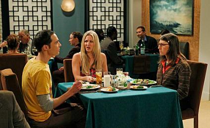 """The Big Bang Theory Review: """"The Robotic Manipulation"""""""