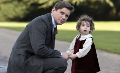 Downton Abbey Season 4: New Photos!