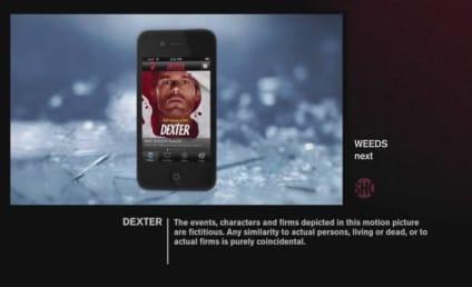 "Dexter Promo: ""Teenage Wasteland"""