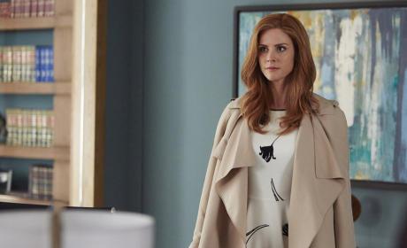 Donna - Suits Season 5 Episode 7