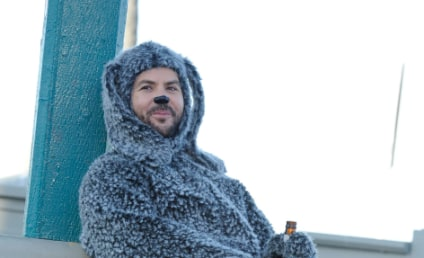 Wilfred Review: Little Bro