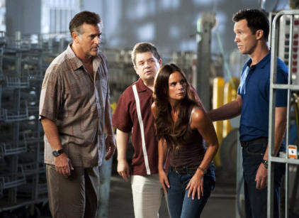 Watch Burn Notice Season 6 Episode 16 Online