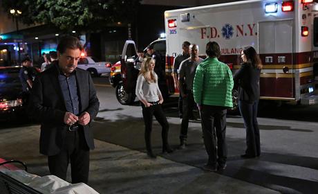 Criminal Minds Producer Previews Season 8 Finale, Death by Replicator