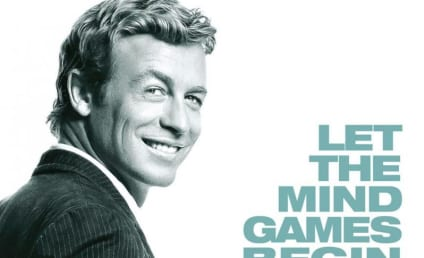 Promotional Posters: The Mentalist, NCIS: Los Angeles